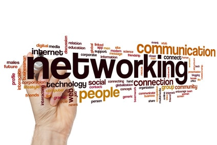Join a Networking Group and get yourself out there!